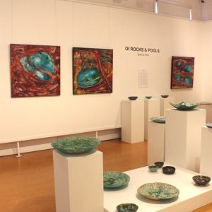 Of Rocks and Pools 2014